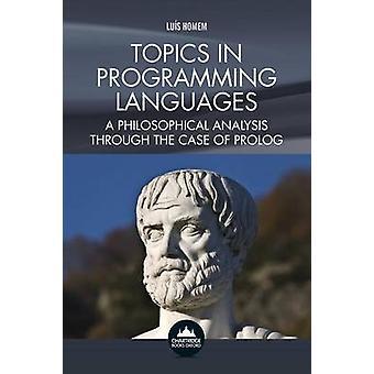 Topics in Programming Languages by Homem & Luis Manuel Cabrita Pais