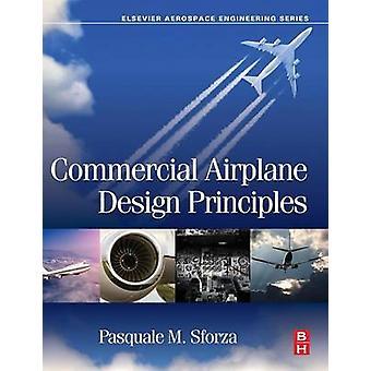 Commercial Airplane Design Principles - 9780124199538 Book