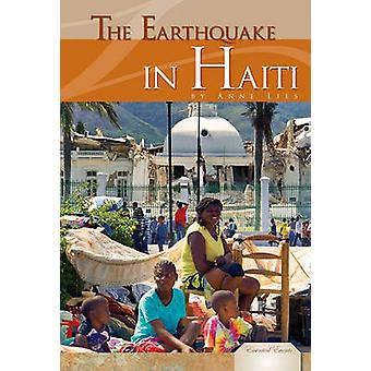 The Earthquake in Haiti by Anne Lies - 9781616136826 Book