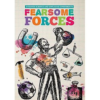 Fearsome Forces by Mike Clark - 9781912171293 Book