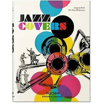 Jazz Covers by Joaquim Paulo - Julius Wiedemann - 9783836556361 Book