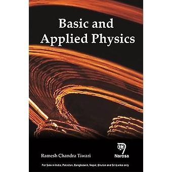 Basic and Applied Physics - 2016 by Ramesh Chandra Tiwari - Zaithanzau