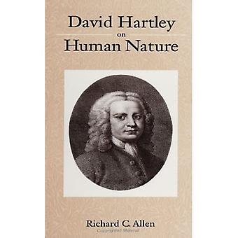 David Hartley on Human Nature (SUNY series in the� Philosophy of Psychology)
