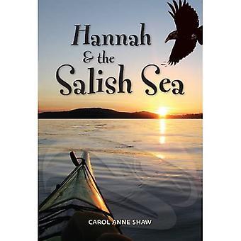 HANNAH THE SALISH SEA