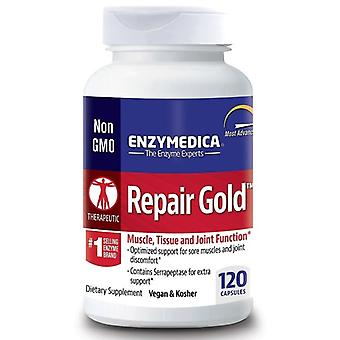 Enzymedica Repair Gold Capsules 120 (29030)