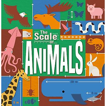 Animals by Joanna Brundle