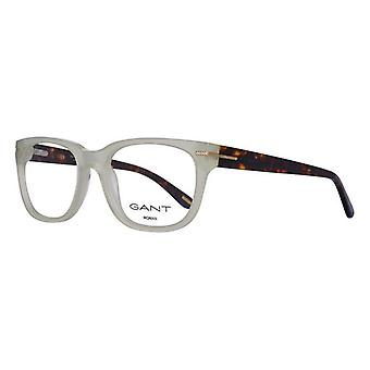 Damen Brillengestell Gant GA4058-093-52 (ø 52 mm) Türkis (ø 52 mm)