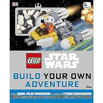 LEGO R Star Wars Build Your Own Adventure