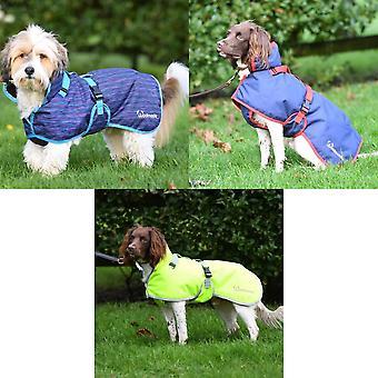 معطف الكلب ديلوكس ووفماستا