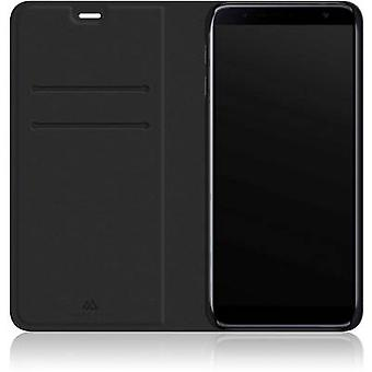 Black Rock Booklet The Standard Booklet Samsung Galaxy J6 Plus Black