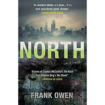 North by Frank Owen - 9781782399025 Book