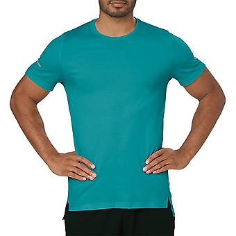 ASICS correr camiseta