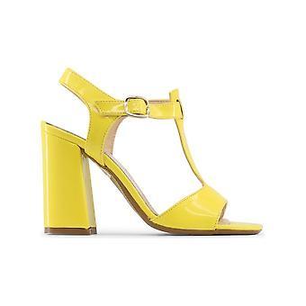 Made in Italia - Shoes - Sandal - ARIANNA_GIALLO - Ladies - Yellow - 36