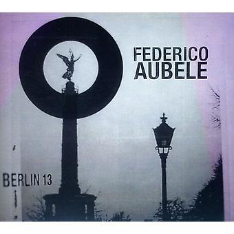 Berlin 13 [CD] USA import