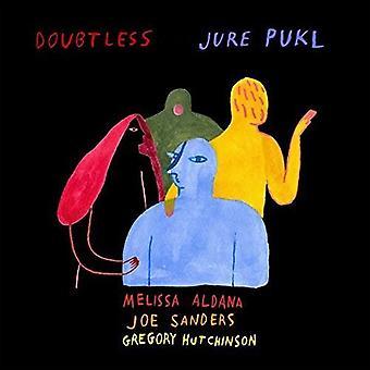 Jure Pukl - Doubtless [CD] USA import