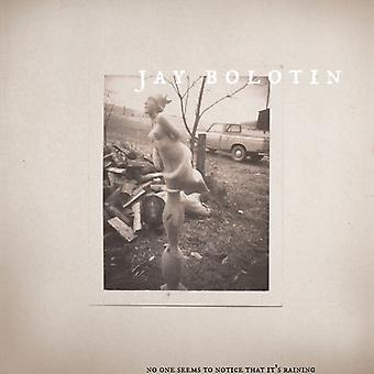 Bolotin*Jay - No One Seems to Notice That It's Raining [CD] USA import