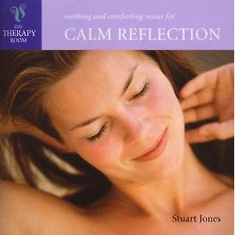 Stuart Jones - Therapy Room: Calm Reflection [CD] USA import