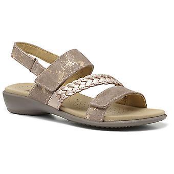 Hotter Women's Ripple Open Sandal