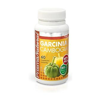 Garcinia Cambogia 60 tablets of 1200mg