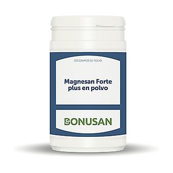 Magnesan Forte Plus Powder 120 g of powder