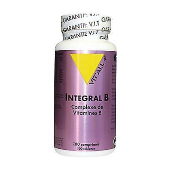 Integral B 100 tablets