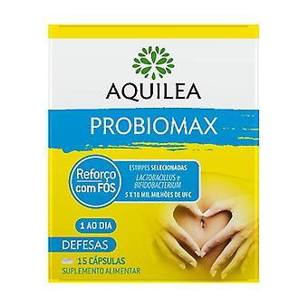 Aquilea Probiomax 15 kapsler