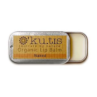 Pure lip balm - Fragrance free 8 ml