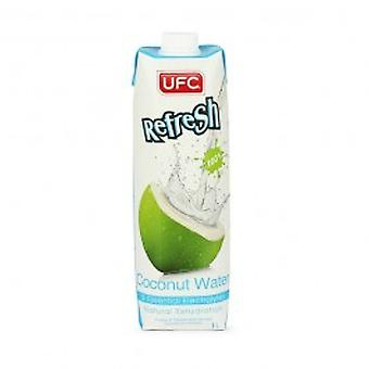 UFC Refresh - Coconut Water 1Ltr