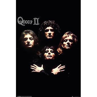 Queen Queen II Maxi Poster