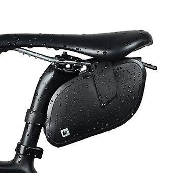 Cykel Sadel Väskor