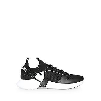 Bikkembergs - أحذية - أحذية رياضية - GREGG_B4BKM0045_001 - رجال - شوارتز - الاتحاد الأوروبي 46