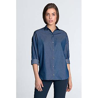 Blue nife shirts v48129