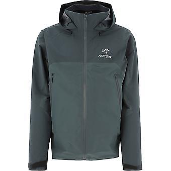 Arc'teryx 25854betaarparadox Men's Green Nylon Outerwear Jacket