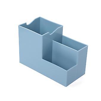 Creative Multi-function Penholder, Opslagbox voor bureaubladpuin,