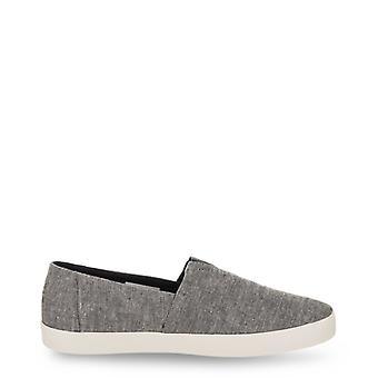 Toms 10011000 men's low top fabric shoes