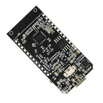 Type-c 1.14 Inch Ttgo T-display Esp32 Wifi Module Conversion Components Usb