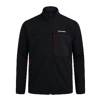 Berghaus Mens Ghlas 2.0 Softshell Jacket