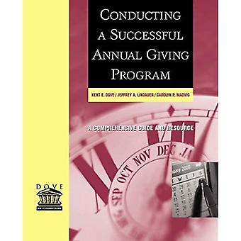 Conducting Successful Annual Giving Prog