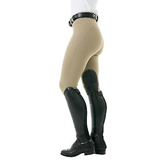 Women's Horse Riding Pants-equestrian Tight