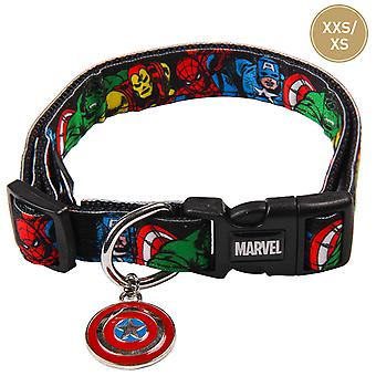 For Fan Pets Marvel necklace (Dogs , Collars, Leads and Harnesses , Collars)