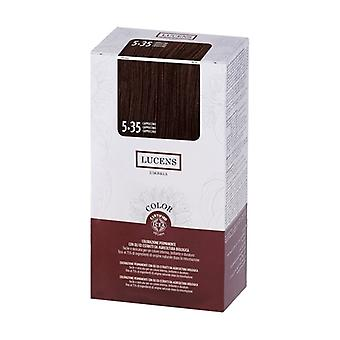 Color lucens 5.35 - cappuccino 135 ml