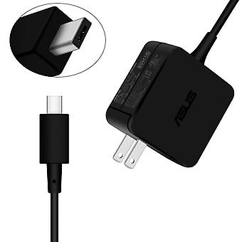 Asus Notebook 19v 1.75a 33w Micro-usb Ac Power Laptop Charger
