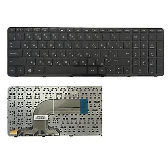 Ru Keyboard For Hp Pavilion 15-e 15 15-n 15t 15e 15n 15n017ax 15e029tx E066tx