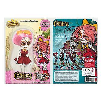 Doll Paola Reina Mini Catrina Pinky (15 cm)