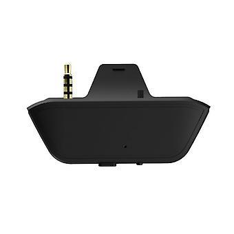 Wireless Bluetooth Headset Adapter, Headphone Converter Controller Kit