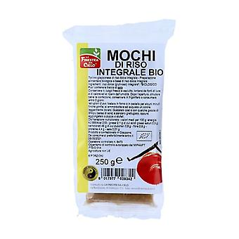 Brown rice mochi 250 g