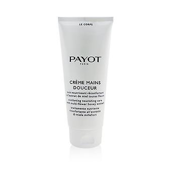 24 Hr comforting nourishing hand cream with multi flower honey extract (salon size) 258472 200ml/6.7oz