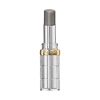 L'Oreal Paris Color Riche Shine Lipstick - 906 #Girlsnight