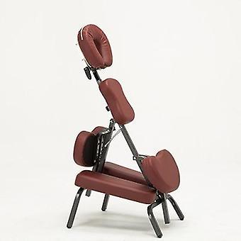 صالون كرسي للطي قابل للتعديل الوشم كشط كرسي