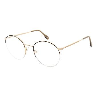 Andy Wolf 4753 D Beige-Gold Glasses